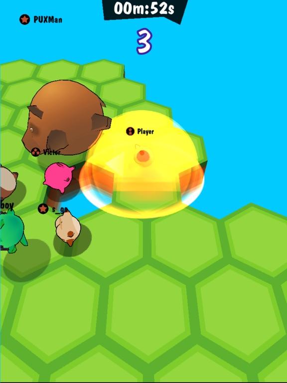 Push Party! screenshot 8