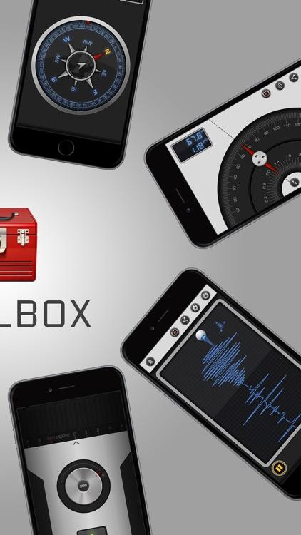 Toolbox - Smart Meter Tools