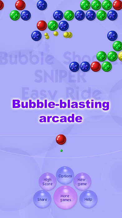 Bubble Shooter Classic screenshot 4