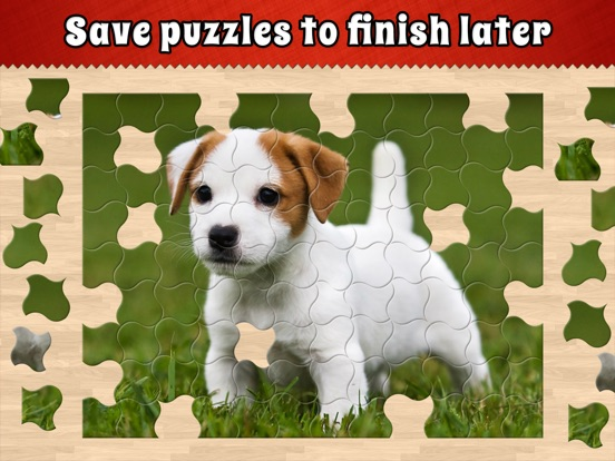 Игра Jigsaw Puzzle Bug