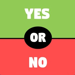 Yes Or No? - Questions Game