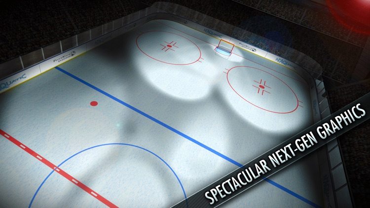 Hockey Showdown screenshot-3