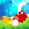 Birds vs Eggs - iPhoneアプリ