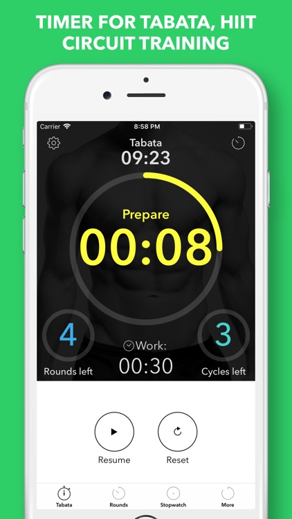 Timer Pro - Workouts Timer screenshot-1