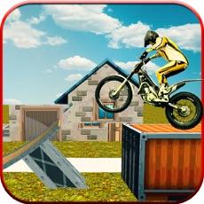 Activities of Tricky Stunt Bike Rider