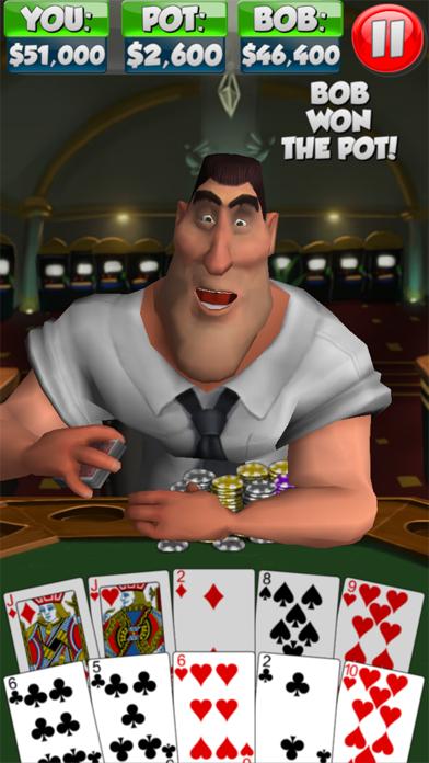 Poker With Bobのおすすめ画像5