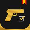 Salva Nadal - Licencia de Armas - Premium portada