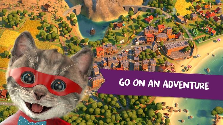 Little Kitten Adventures screenshot-3