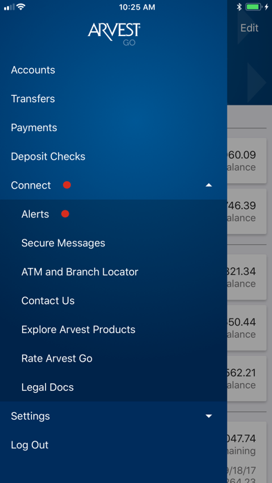 Arvest Go Mobile Banking   App Price Drops