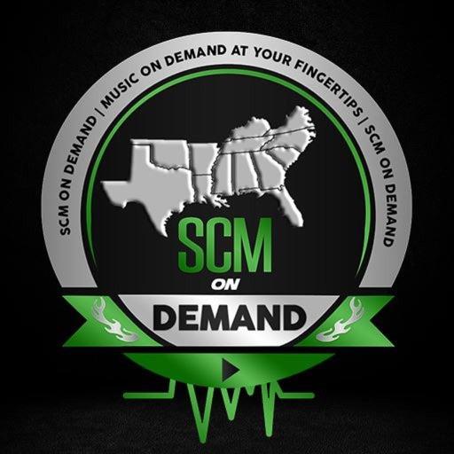 SCM On Demand iOS App