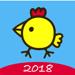 139.快乐小鸡 - 小猪佩奇正版游戏