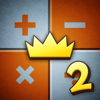 Codes for King of Math 2 Hack