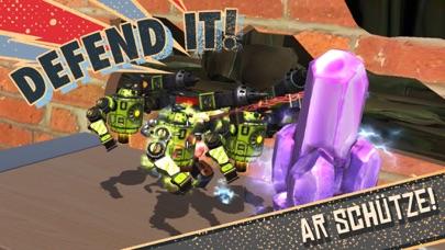 Screenshot 1 Defend It! AR