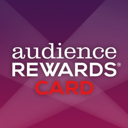 Audience Rewards AMEX