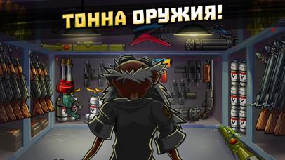 Zombie Smash! Time Travel Скриншоты7