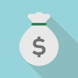 シンプル支出管理