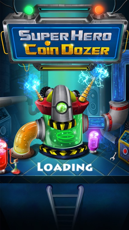 Definite Carnival - Coin Dozer screenshot-0