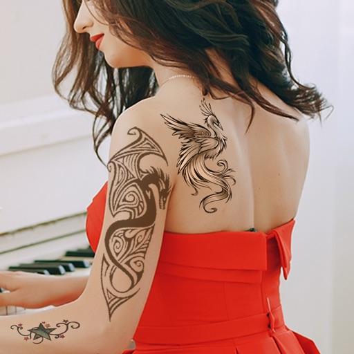 Tattoo Maker - ideas & designs