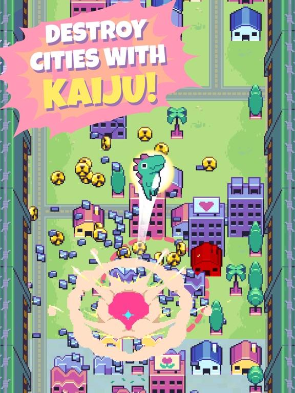 Kaiju Rush screenshot 5
