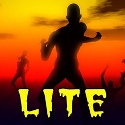 Alone World : Zombie Attack LITE
