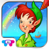 Peter Pan Adventure Book