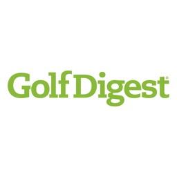 Golf Digest Thailand Magazine