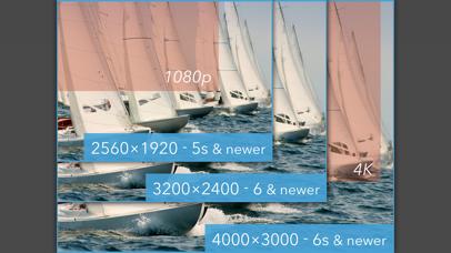 ProMovie Recorder + app image