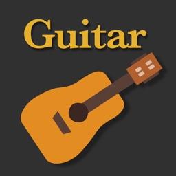 吉他成人自学课程 - 吉他入门基础教程
