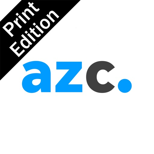 The Arizona Republic Print iOS App