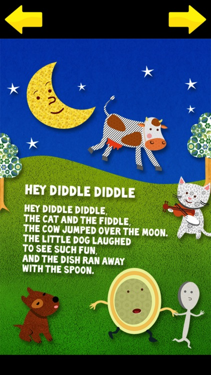 Nursery Rhymes: Vol 1