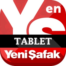 Yeni Şafak English Tablet