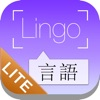 LingoCam Lite: 即时翻译器和词典