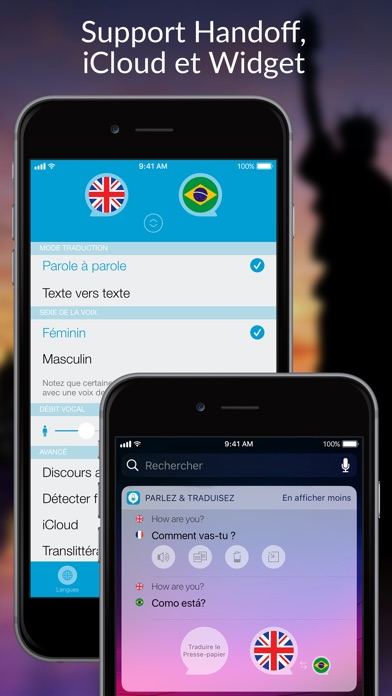 download Parlez & Traduisez: Traducteur apps 3