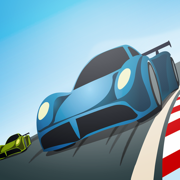 Car Racing Game for Toddlers and Kids