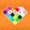 Virede - Color By Number 10k+ Pixel Art artwork