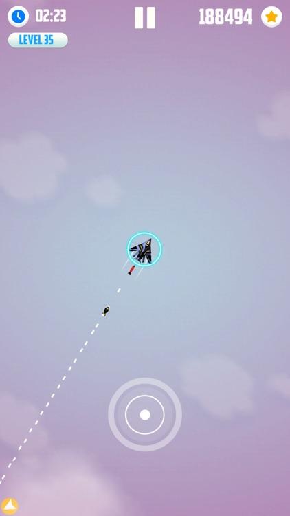 Man Vs. Missiles screenshot-5