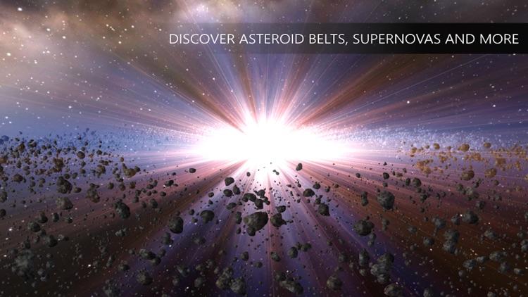 Planetarium 2 Zen Odyssey screenshot-8