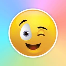 Emojimate Emoji Sticker GIF