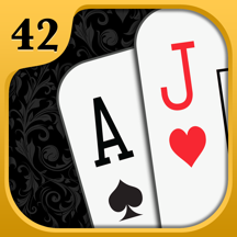 Blackjack 42