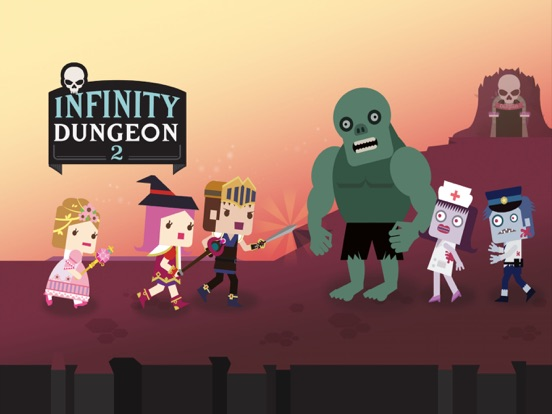 Infinity Dungeon 2 VIP Screenshots