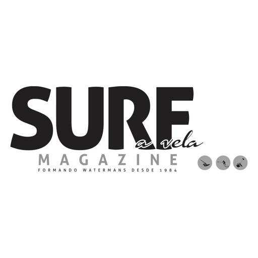 Surf a Vela icon