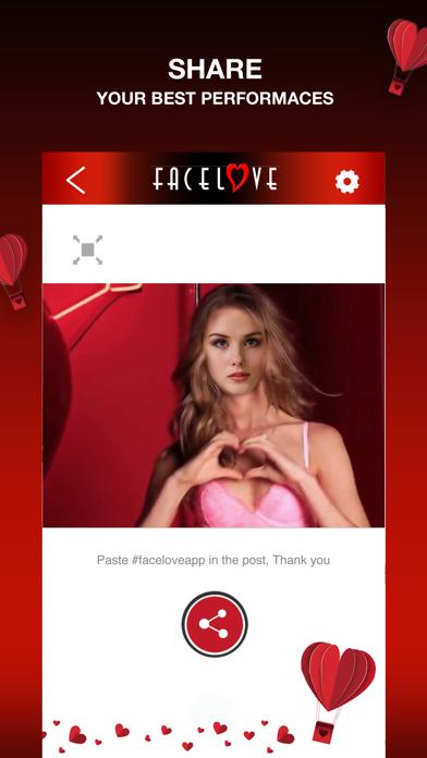 FaceComedy screenshot 4