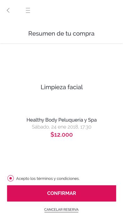 Healthy Body Peluquería y Spa screenshot four