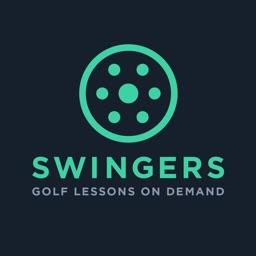 Swingers: Golf Tips on Demand