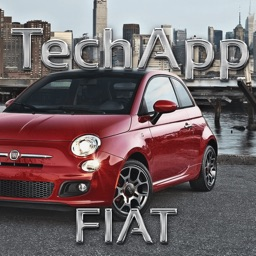 TechApp for Fiat