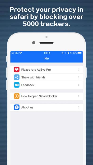 AdBye Pro-stop web pop-up ads   App Price Drops