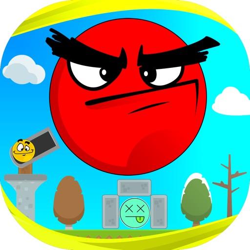 Angry Emojis Knock Down