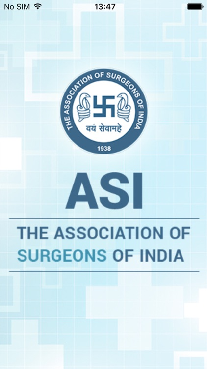 Asso. of Surgeons of India