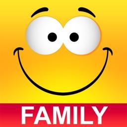 CLIPish FAMILY