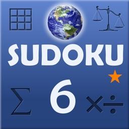 Sudoku6